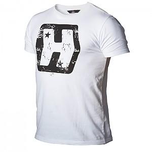 헤빅 브랜드로고 티셔츠 - HTS100W