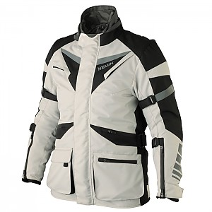 나미브 올시즌 레이디 투어링 재킷(그레이/여성용) - HJ3L304FG