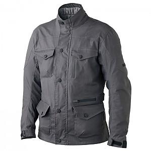 포틀랜드 겨울용(방한)재킷(그레이) - HJW304MG