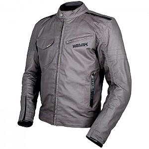 마드센 커플 재킷(그레이) - HJS306MG